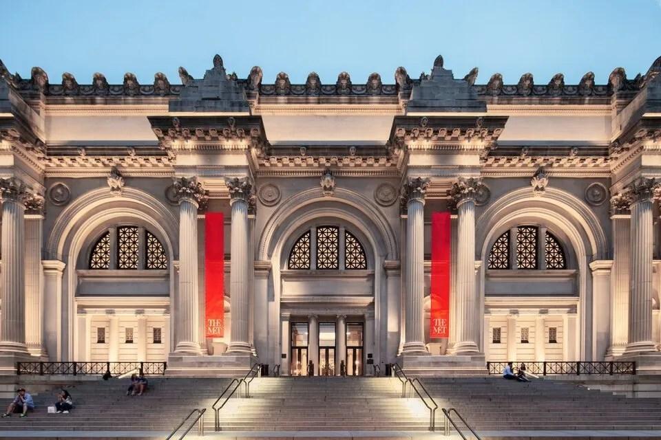 The METROPOLITAN Museum of Art | Virtual Tour
