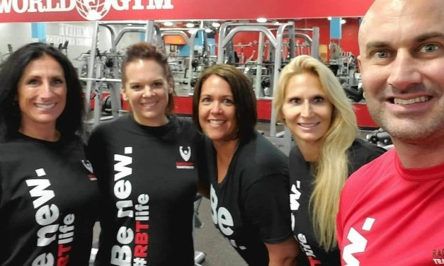 Hit Reality Show Focuses on Radical Body Transformations