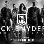 Zack Snyder's NEW JUSTICE LEAGUE