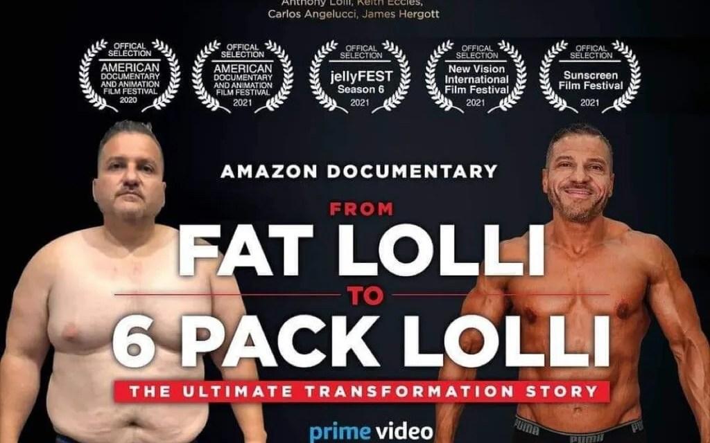 Award-winning Film Premiering in Florida Starts Worldwide Fitness Movement