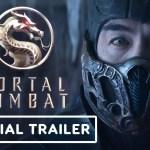Mortal Kombat (2021) – Official Red Band Trailer
