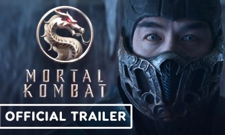 Mortal Kombat (2021) – Official Red Band Trailer
