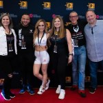 Hit Amazon Prime Movie Premieres at Sunscreen Film Festival in St. Petersburg