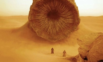 DUNE | Official Movie Trailer