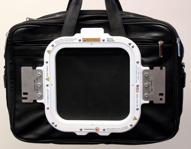 725 Mighty Hoop-Bag