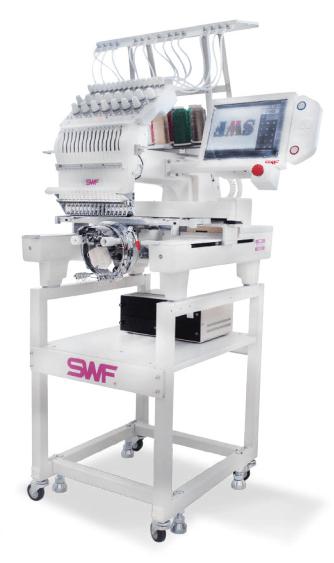 New SWF/ES-T1501C