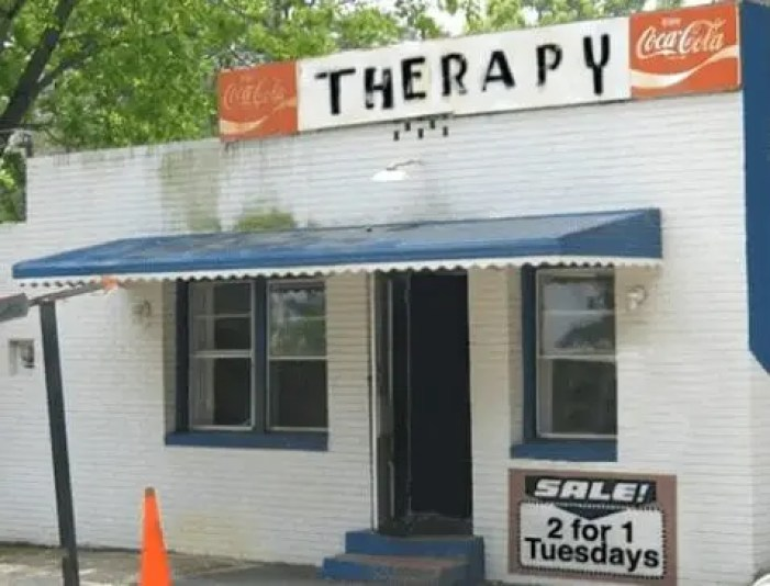 Shop Around-Find the Right Therapist for You