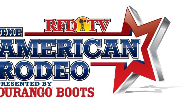 The American RFD TV The Cowboy Channel PRCA Rodeo