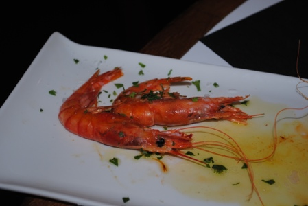 Dinner, Spanish Nighttime and other Oddities of Spain (1/5)
