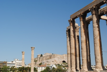 A Double Blog, Athens, Greece and Kusadasi, Turkey (3/6)