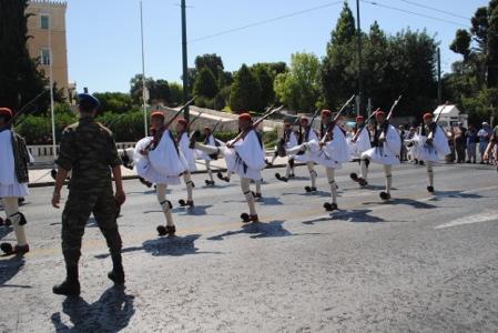 A Double Blog, Athens, Greece and Kusadasi, Turkey (4/6)