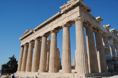 A Double Blog, Athens, Greece and Kusadasi, Turkey (6/6)