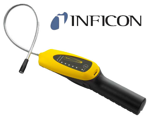 GAS-Mate Combustible Gas Leak Detector