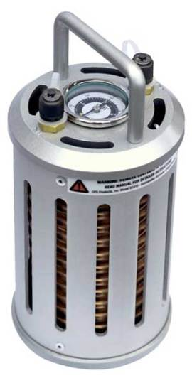 SC410A Submersible Recovery Sub-Cooler