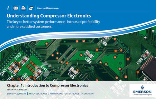 Download Understanding Compressor Electronics Chapter 1