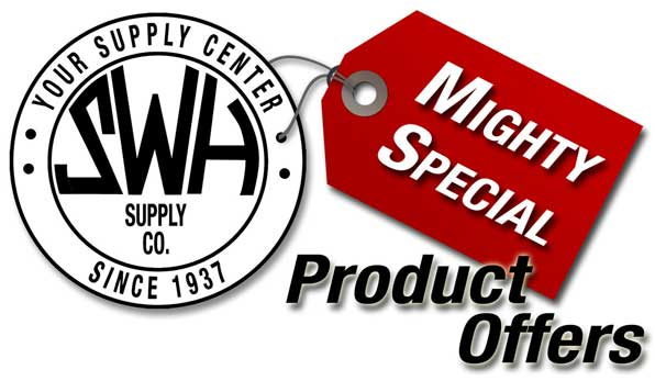 Mighty Special Product Offers