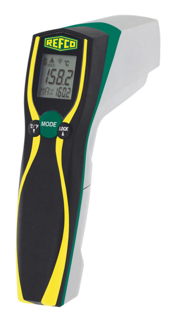 Refco LP88 Infrared Thermometer