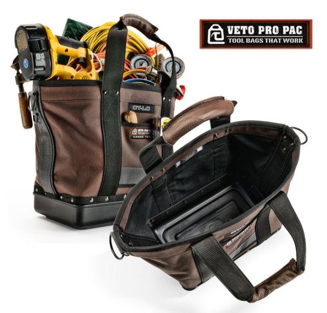 Veto Pro Pac Cargo Totes