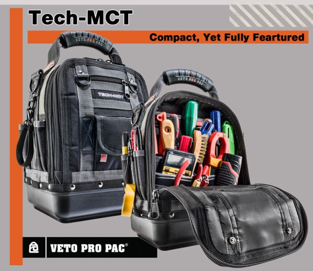 Veto Pro Pac Tech-MCT