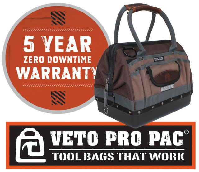 Veto Pro Pac - DR-LC