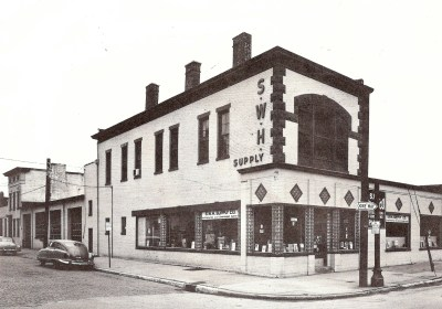 SWH Supply Co 1937