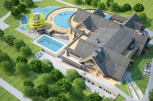 Chochołów_Aquapark