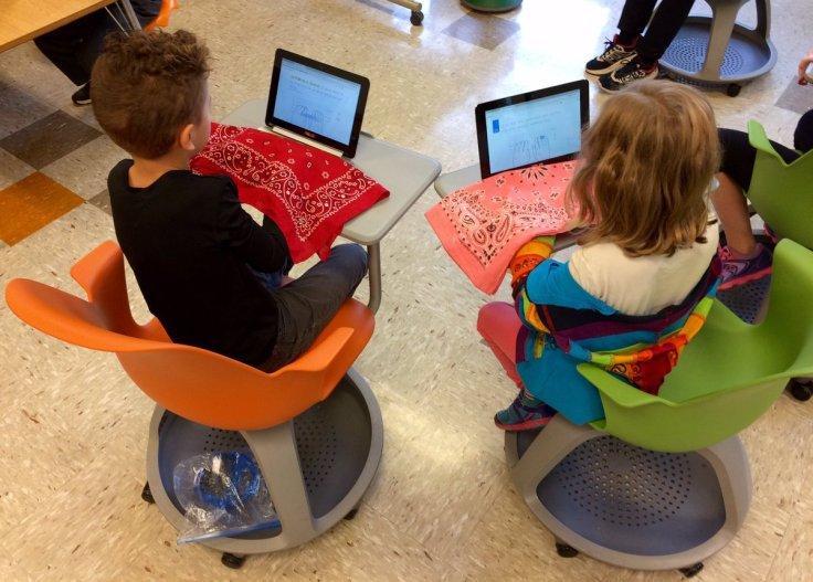 Najlepsze programy komputerowe dla dzieci, programy edukacyjne, Typing Club