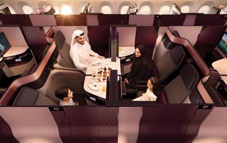 Qatari Family
