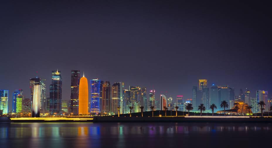 Doha - co zobaczyć z dziećmi