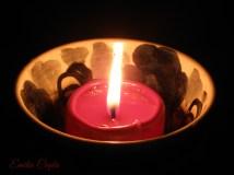 świeca-sign