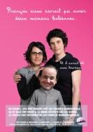 SOS homophobie 1