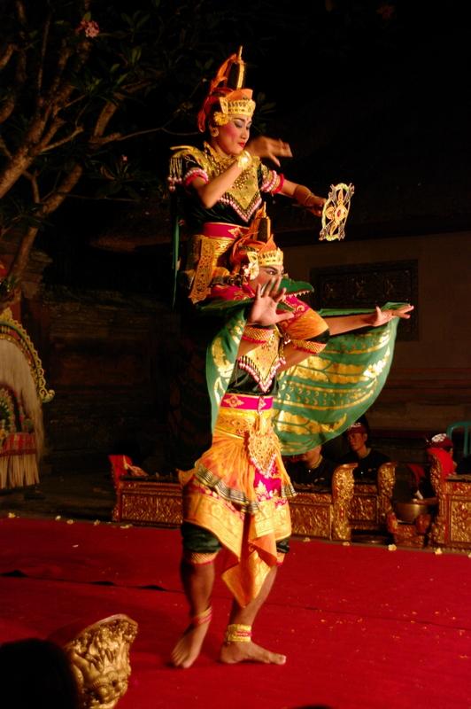 imgp0250 001 - Ubud na Bali - kulturowa stolica Bali