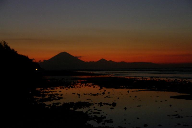 imgp0317 - Gili Trawangan - rajska wysepka w Indonezji