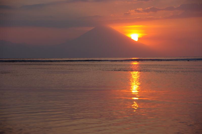 imgp0389 - Gili Trawangan - rajska wysepka w Indonezji
