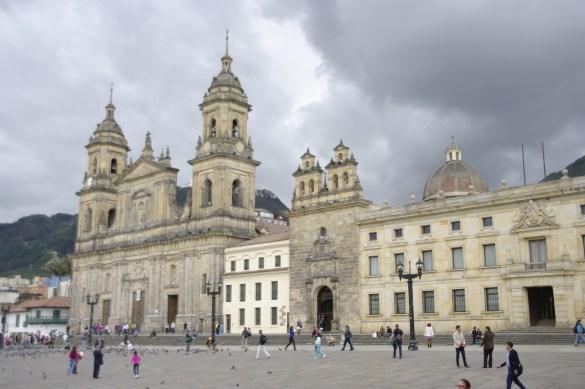 igp1975 - Kolumbia - Bogota i Medellin