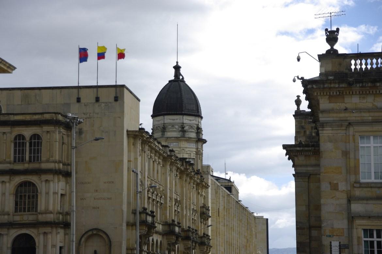 igp1981 - Bogota - stolica Kolumbii
