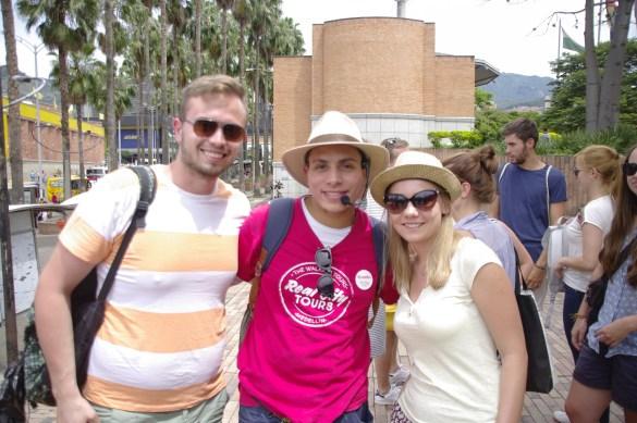 igp2476 - Kolumbia - Bogota i Medellin