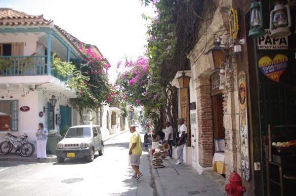 igp2581 - Kolumbia - Cartagena de Indias, Isla Mucura