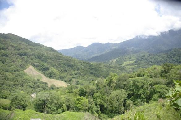 igp3061 - Kolumbia - Santa Marta (Park Tyrona, Minca), Villa de Leyva