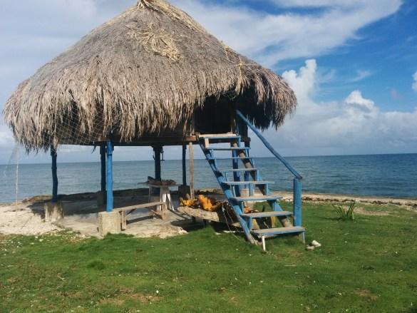img 20160930 081656 - Kolumbia - Cartagena de Indias, Isla Mucura