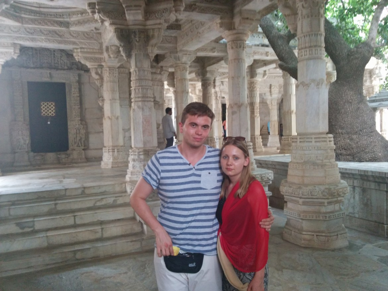 img 20140818 140653 - Radżastan - magia kolorów i zapachów Indii