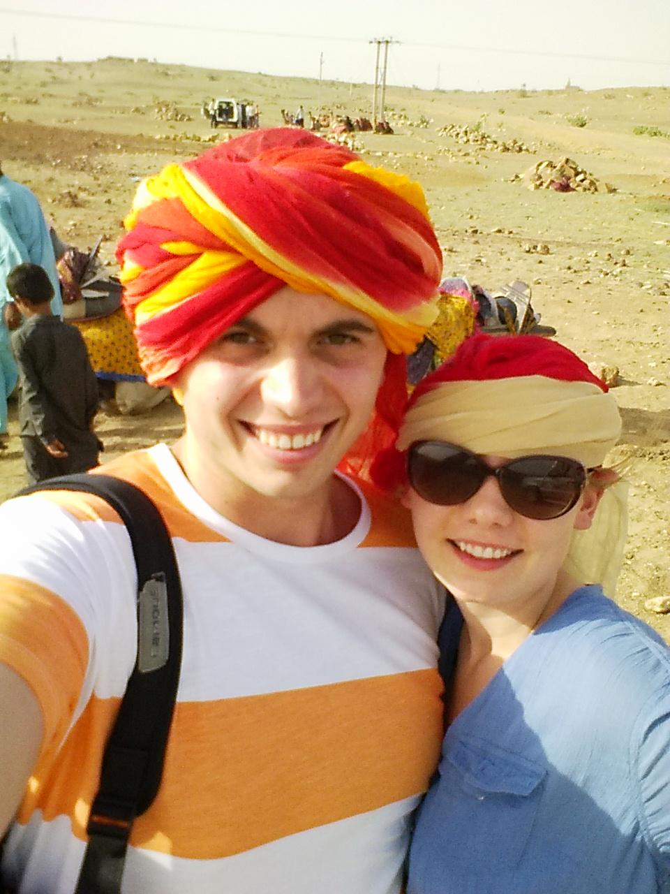img 20140820 170231 - Radżastan - magia kolorów i zapachów Indii