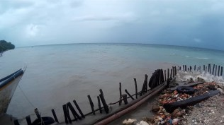isla2 - Kolumbia - Cartagena de Indias, Isla Mucura