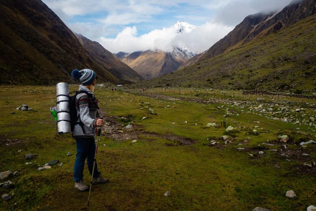 20181012 20181012  a120416 1024x683 - Szlak Salkantay - Machu Picchu na własną rękę