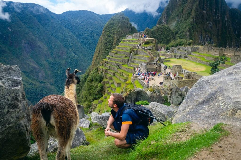 20181014 20181014  a140758 1024x683 - Szlak Salkantay - Machu Picchu na własną rękę