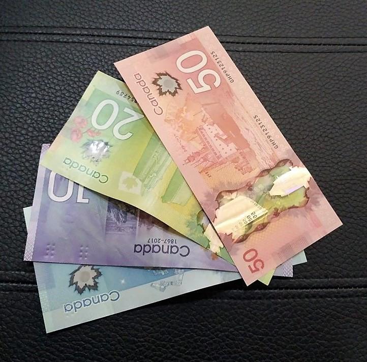 43678711 323180908458620 6832772516683972608 n 11 - Podsumowanie finansowe podróży po Kanadzie