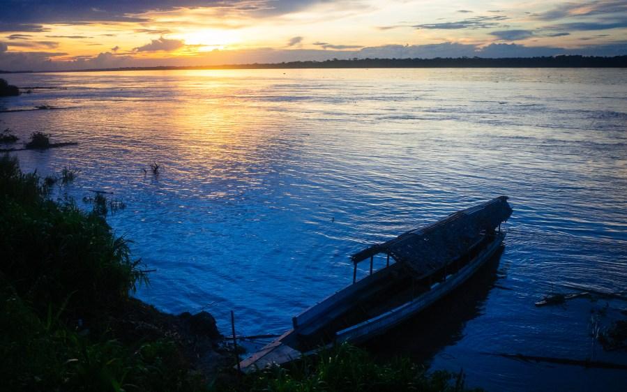 20181104  B041263 - Iquitos - 4 dni w dżungli i 2 tajemnicze ceremonie