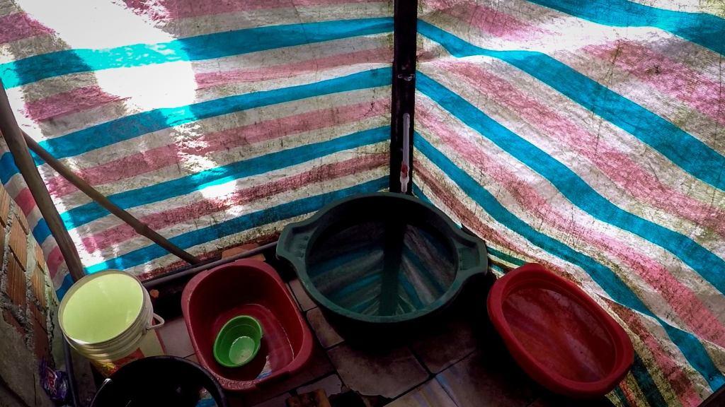 Iquitos mieszkanie1 1024x576 - Iquitos w Peru - tu nie dotrzesz lądem!