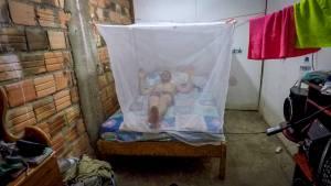Iquitos mieszkanie2 300x169 - Iquitos - 4 dni w dżungli i 2 tajemnicze ceremonie