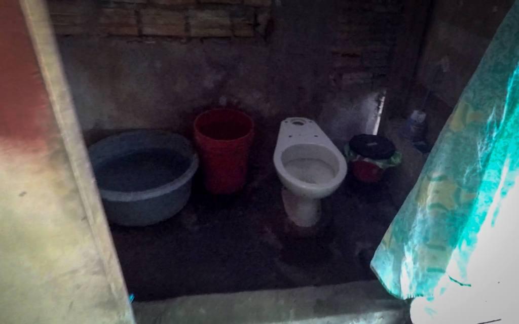 Iquitos mieszkanie3 1024x640 - Iquitos w Peru - tu nie dotrzesz lądem!